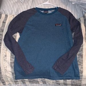 Patagonia Light Sweater/Long-sleeve